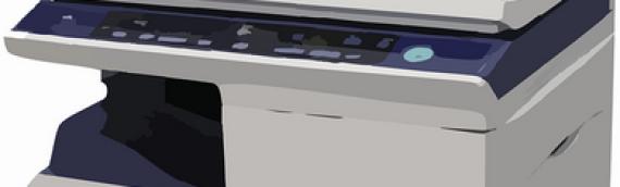בחירת מכונות צילום משרדיות לעסק