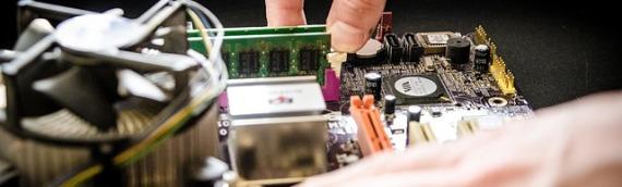 תיקון מחשבים ותחזוקה מונעת