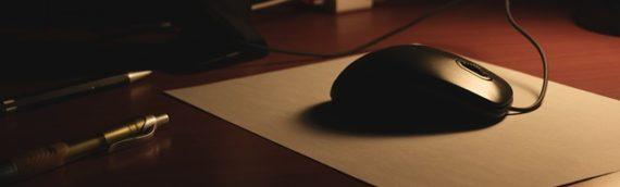 כל הסיבות לקנות עכבר ארגונומי מעוצב